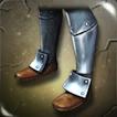 Battleworn Void Boots