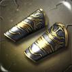 Battleworn Crystal Fists