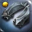 Blademaster Crystal Grips