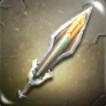 Blademaster Iron Daggers
