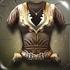 Sentinel Crystal Cloak Female