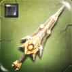 Blademaster Heroic Dirks