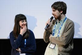 Rebecca+Sloan+Sundance+London+Shorts+Program+Tq WtTPDQlal