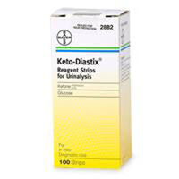 Ketodiastix 300