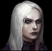 D3 Necromancer Female