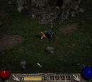 Dodge (Diablo II)