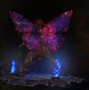 Cosmic wings-1
