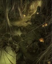 Caverns of Araneae2