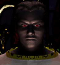 Lazarus D1 Portrait