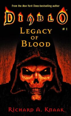 Diablo Legacy of Blood