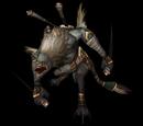 Lacuni Warrior