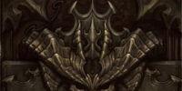 Diablo III: libro de Cain
