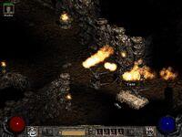InfernoWake