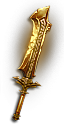 Blade of the Warlord