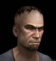 Male4 Portrait