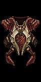 Balor Armor (Barb)
