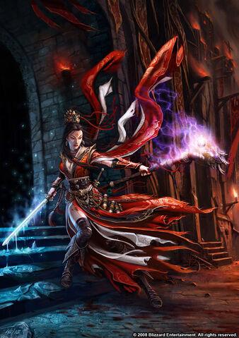 Archivo:Female Wizard.jpg