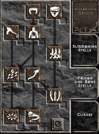PoisonBoneSpells