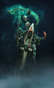 Summoner of the Dead