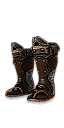 Boots (Barb)