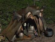Diablo II Akara hut
