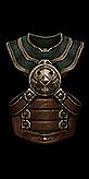 Brigandine Coat (Barb)