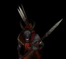 Goatman Impaler