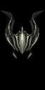 Hellscape Mask (Barb)
