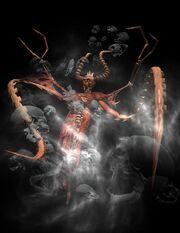Mephisto Diablo2