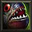 Witchdoctor piranhas