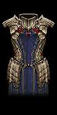 Rakkisgard Armor (Crus)