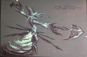 Dune Dervish artwork