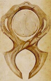 Horadrim Symbol 3