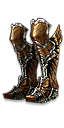 Sovereign Greaves (Crus)
