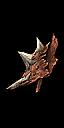 Balor Pauldrons (Hunt)
