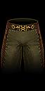 Boneweave Faulds (Monk)