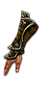 Balor Fists (Monk)
