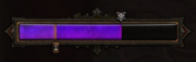 Greater rift progress bar