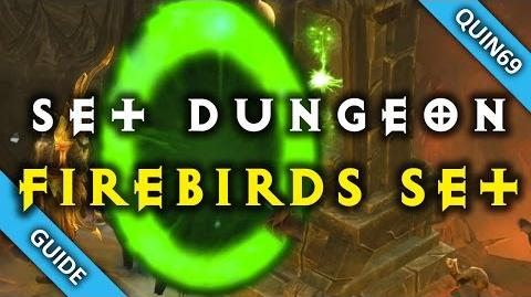 Diablo 3 Set Dungeon - Firebird's Finery (Mastery How To Patch 2