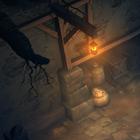 Musty Cellar
