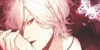 Diabolik Lovers MORE,BLOOD Vol.8 Subaru Sakamaki
