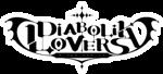 Diabolik Lovers Anime Logo