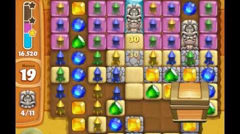 Diamond Digger Saga Level 144
