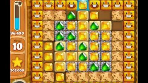 Diamond Digger Saga Level 246-1
