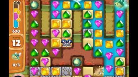 Diamond Digger Saga Level 676