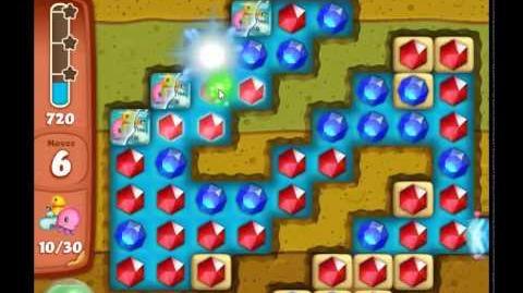 Diamond Digger Saga Level 634