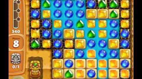Diamond Digger Saga Level 127
