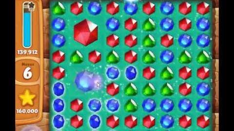 Diamond Digger Saga Level 470