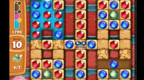 Diamond Digger Saga Level 592