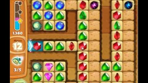 Diamond Digger Saga Level 198